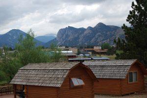 Estes Park Koa Campground