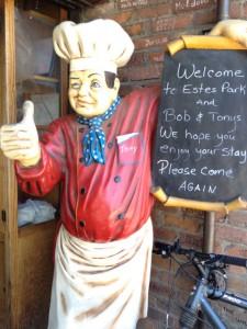 Bob and Tony's Pizza Chef