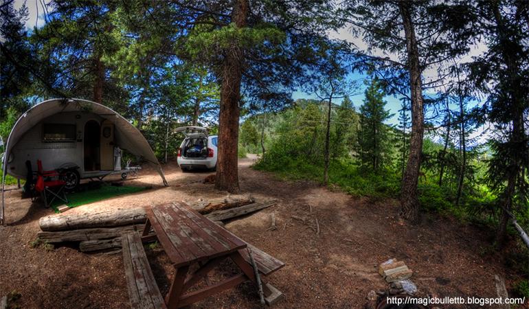 Estes park campground at east portal publicscrutiny Image collections