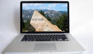 Estes Park websites
