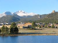 Estes Park Schools