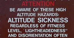 altitude-sickness