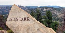 Getting to Estes Park