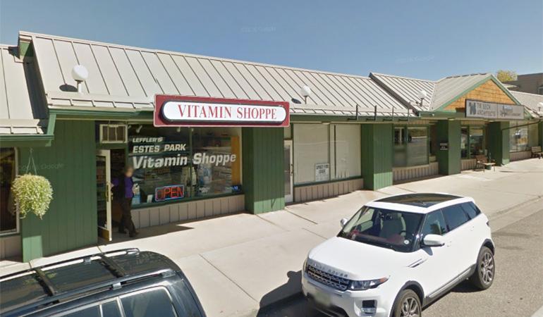 Leffler's Estes Park Vitamin Store