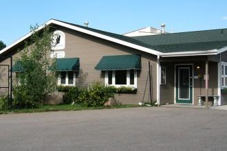 Animal Hospital of the Rockies