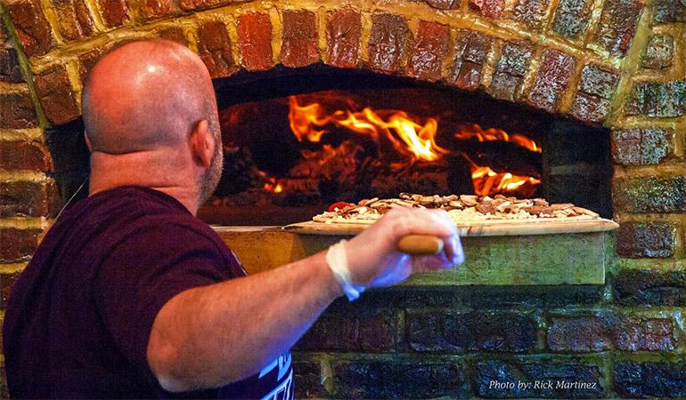 Antonio's Real New York Pizza