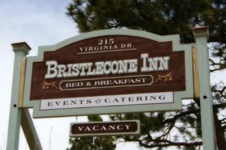 Bristlecone Inn Estes Park