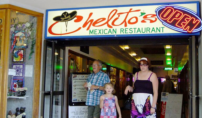 Chelito's Mexican Restaurant