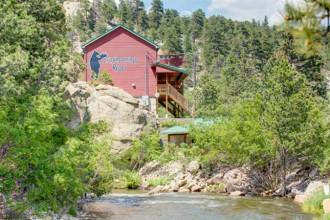 Dripping Springs Resort