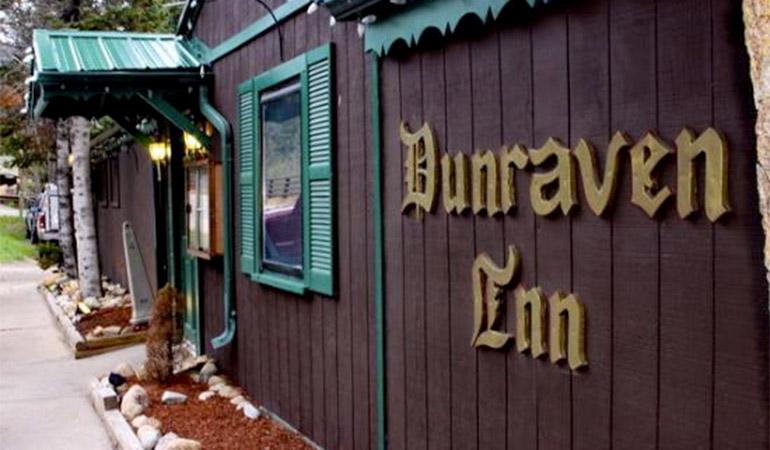 Dunraven Inn