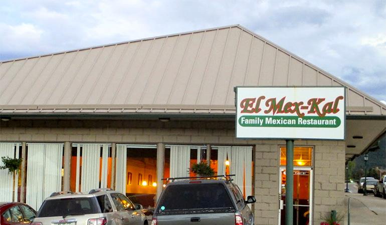 El Mex-Kal Family Mexican Restaurant