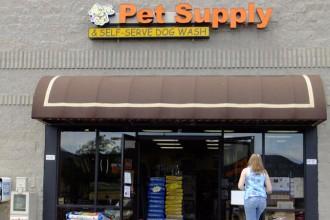 Estes Park Pet Supply