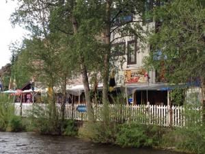 Estes Park Tiki Bar