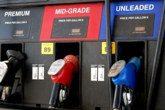 Gas in Estes Park Colorado
