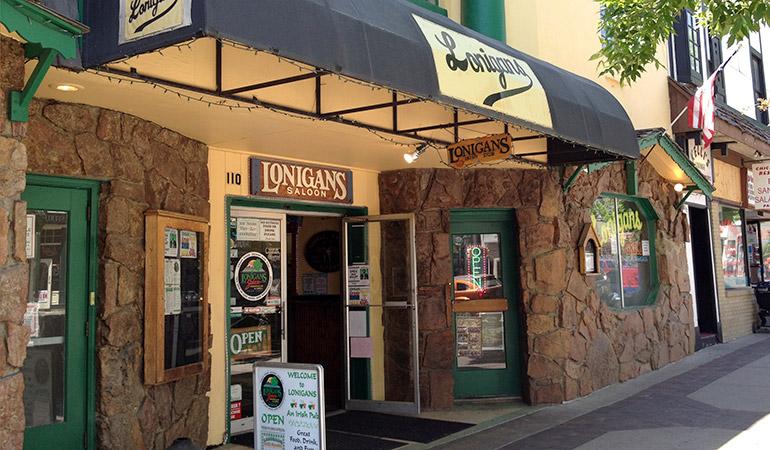 Lonigan's