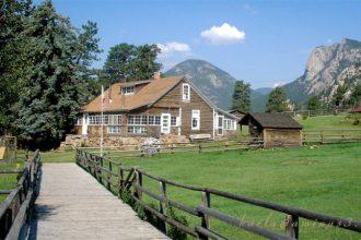 Museum at MacGregor Ranch, Estes Park