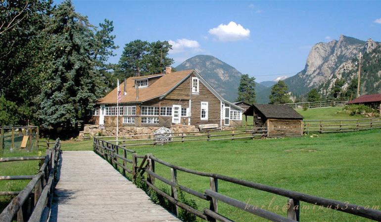 MacGregor Ranch Museum