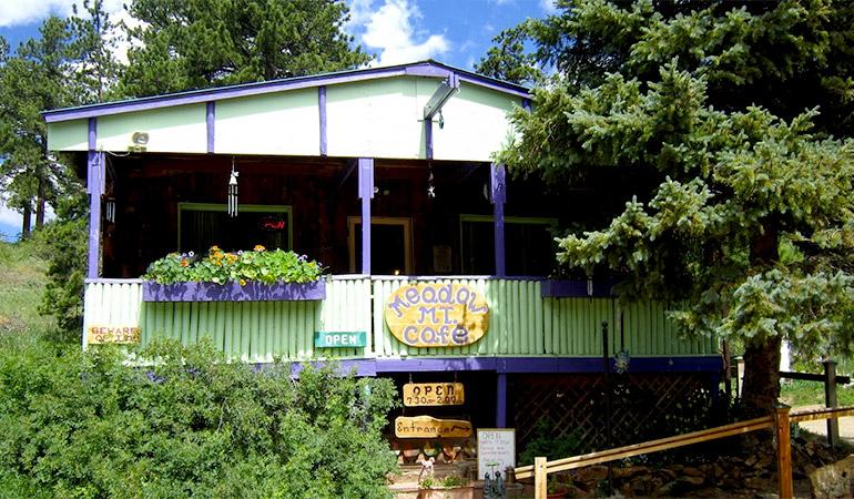 Meadow Mountain Cafe