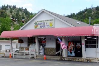 Rocky Mountain Discount Liquors