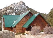 Estes Park Seventh-day Adventist Church