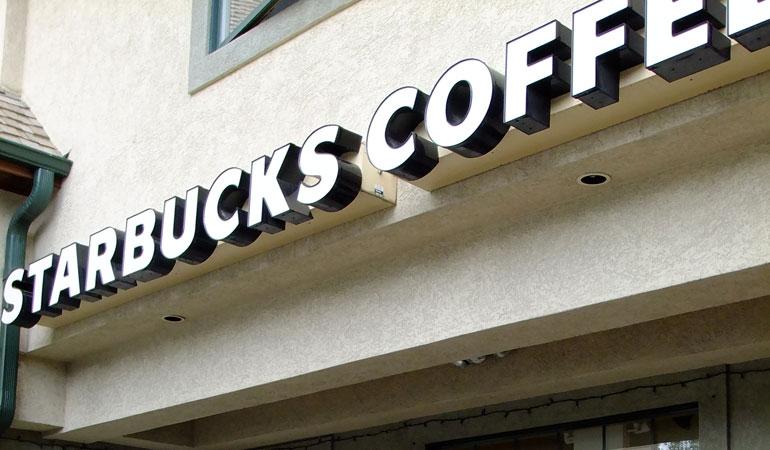 Starbucks Estes Park