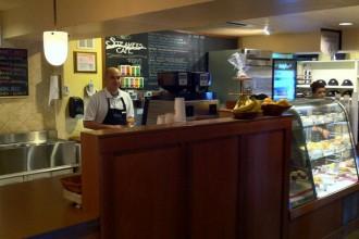 Steamer's Cafe