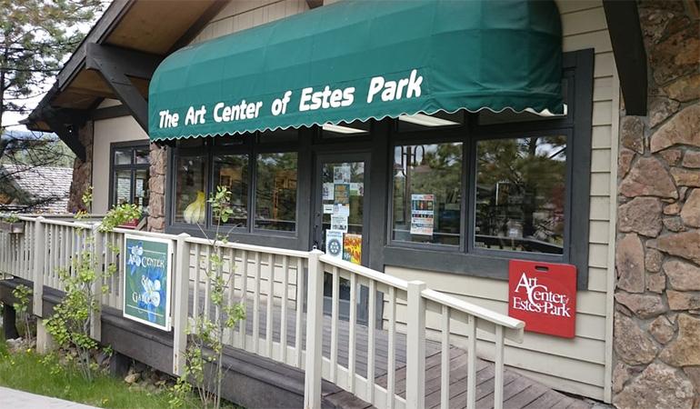 Park Art|My WordPress Blog_44+ Estes Park Art Center  Background