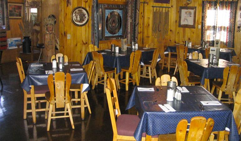 The Sundeck Restaurant