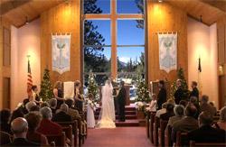 United Methodist Church of Estes Park